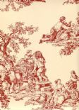 Grand Chateau 3 Wallpaper CH22504 By Norwall For Galerie